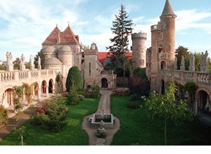 Hungary's hidden treasures
