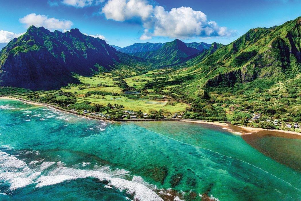 Aloha Honolulu! - Üdülés Waikiki Beachen, Hawaiin, látogatással Los Angelesben 2020.02.26.-03.10.