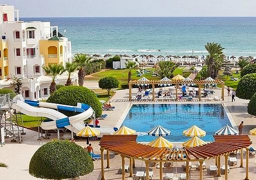 Hotel Thapsus****, Mahdia